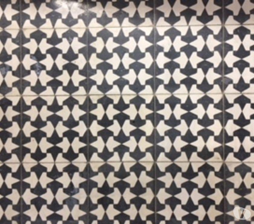 Carreaux ciment lauzerte 82110 mat riel pas cher d for Poncer carreaux ciment