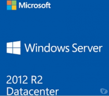 Photos Vivastreet Windows Server 2012 R2 Datacenter