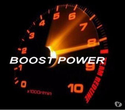Photos Vivastreet BOITIER ADITIONEL de PUISSANCE PUCE POWER SYSTEM UTILITAIRES