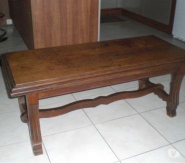 Photos Vivastreet TABLE BASSE CHÊNE