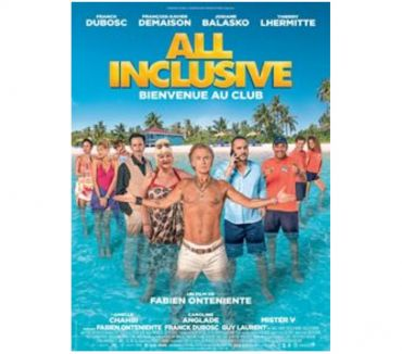 Photos Vivastreet 2 places de cinéma pour All Inclusive