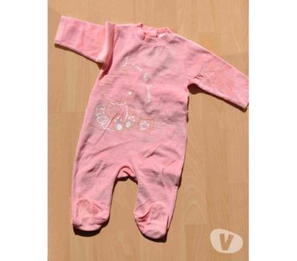 Photos Vivastreet Pyjama Fille - 9 mois