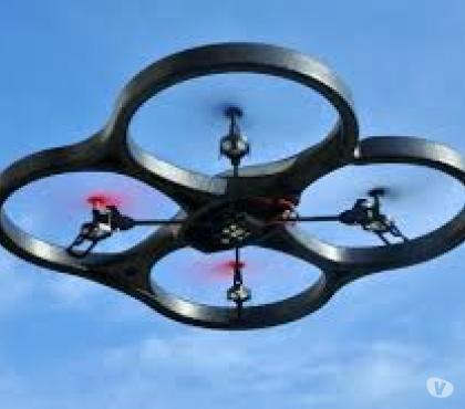 Photos Vivastreet Drone WLtoys,caméra HD + 3 batteries + accessoires neuf