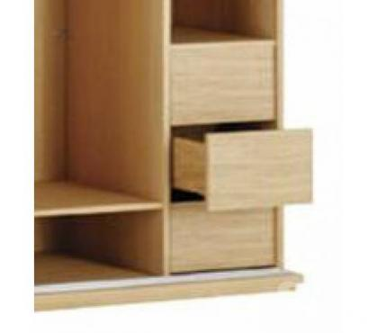 Photos Vivastreet Trois tiroirs neufs armoire MEWS, HABITAT