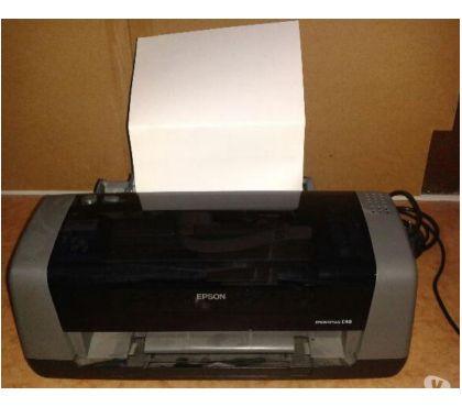 Photos Vivastreet Imprimantes : Epson Stylus C48 Olivetti Any Way Photo Plus