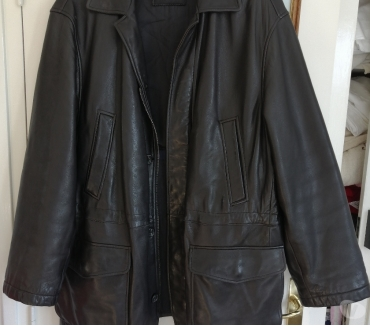 Photos Vivastreet TOP Manteau Agneau Plongé HUGO BOSS Neuf Taille 54