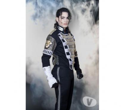 Photos Vivastreet Le Sosie de Michael Jackson pour vos évènements