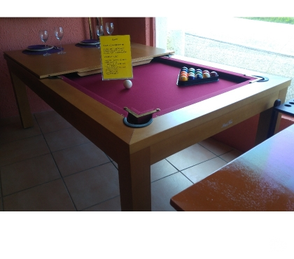 Photos Vivastreet billard breton jmp billard