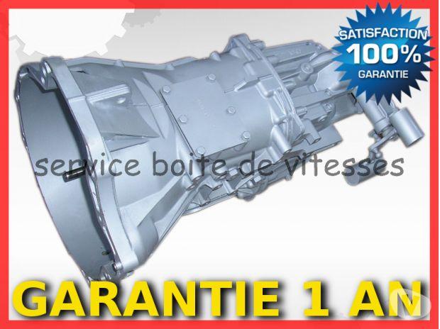 Photos Vivastreet Boite de vitesses Iveco Daily 3.0 HPI BV6 6S400