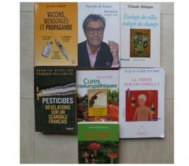 Photos Vivastreet santé, affaires et gros romans
