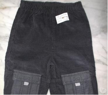 Photos Vivastreet pantalon à taille élastique 12M