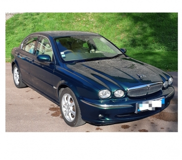 Photos Vivastreet Jaguar X type