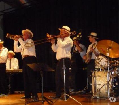 Photos Vivastreet Orchestre de jazz New Orleans pour evenementiel