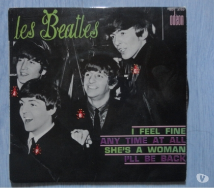 Photos Vivastreet Les Beatles soe3760