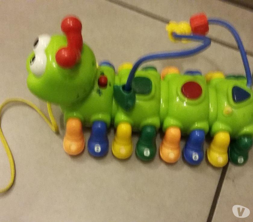 Photos Vivastreet divers jouets