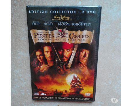 Photos Vivastreet COFFRET COLLECTOR 2 DVD