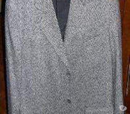 Photos Vivastreet Superbe veste homme grises taille XL 42-44