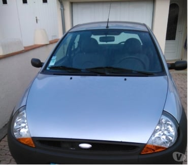 Photos Vivastreet vends ford ka 122001pour pieces