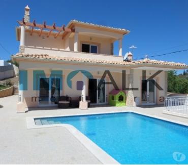 Photos Vivastreet Fantastique villa avec piscine proche de Boliqueime V-1011