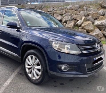 Photos Vivastreet Vendu Tiguan 2013
