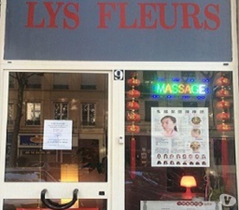 Massages Rhône Lyon - Photos Vivastreet SALON DE MASSAGE LYON 6ème