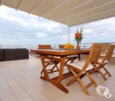 Photos Vivastreet Pag, beau penthouse, 70m de la plage pour 4 personnes