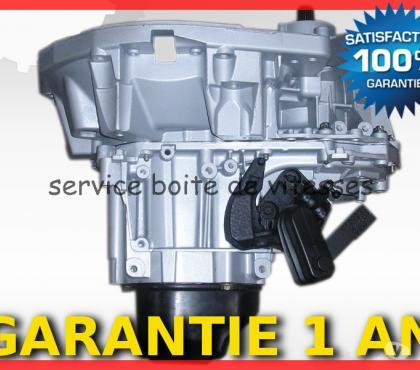 Photos Vivastreet Boite de vitesses Renault Laguna II 1.9 DCI BV5