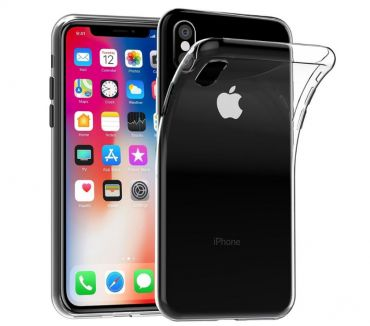 Photos Vivastreet Coque en silicone pour iPhone X
