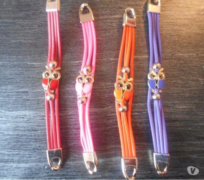 Photos Vivastreet bracelet hibou