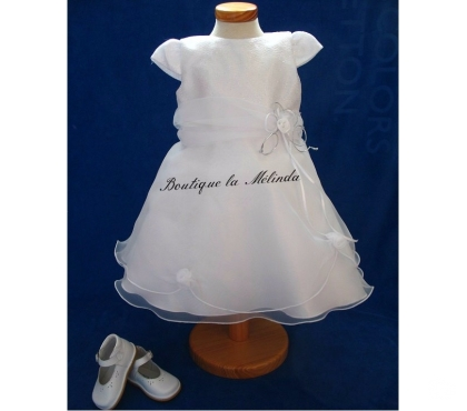 Photos Vivastreet Robe de baptême et robe traditionnelle NEUF fabr. Portugaise