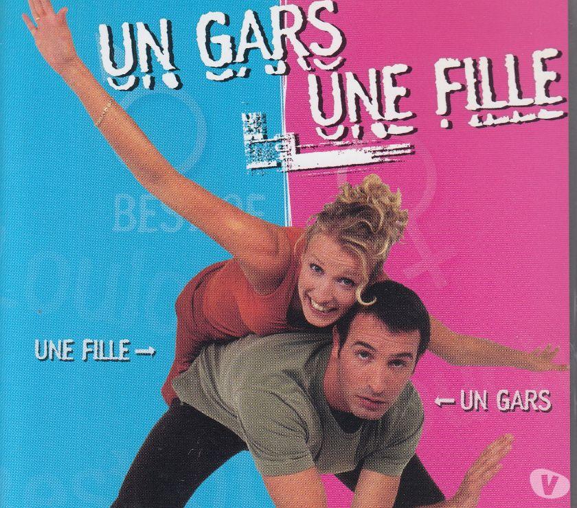Photos Vivastreet DVD Un Gars Une Fille Best Of -Jean Dujardin, Alexandra Lamy