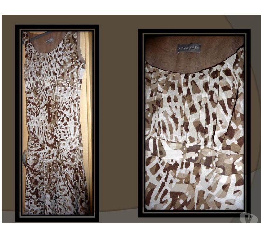 Vêtements occasion Alpes-Maritimes Nice - Photos Vivastreet Robe été Per Una by Marks & Spencer