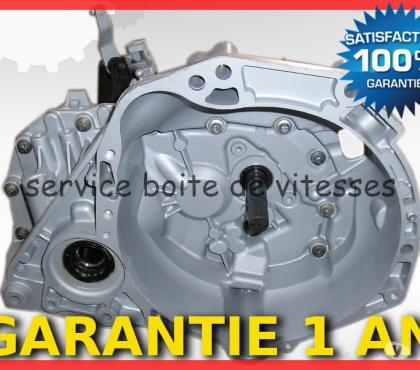 Photos Vivastreet Boite de vitesses Nissan Note 1.4 16v 1 an de garantie