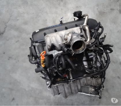 Photos Vivastreet MOTEUR VW TOUAREG 2.5 TDI BAC