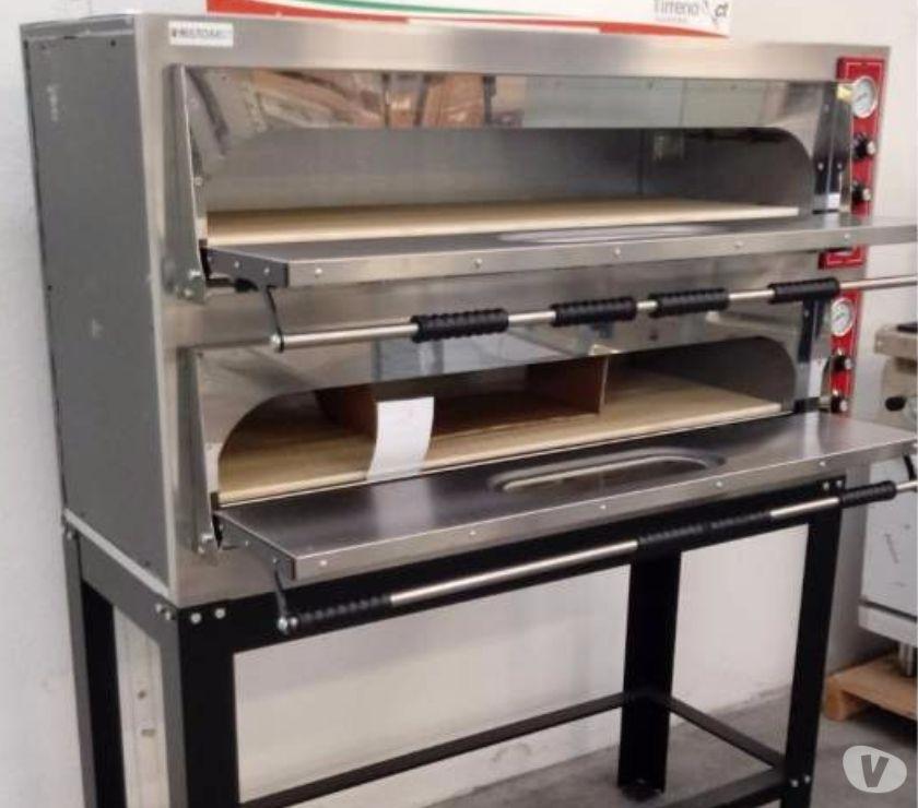 Photos Vivastreet paquet complet de pizza à couper emporter