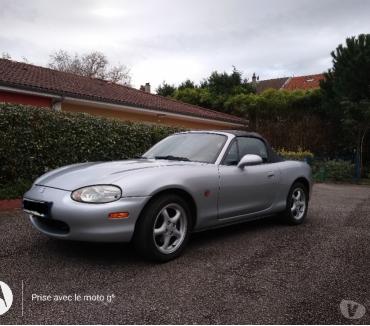 Photos Vivastreet MAZDA MX5