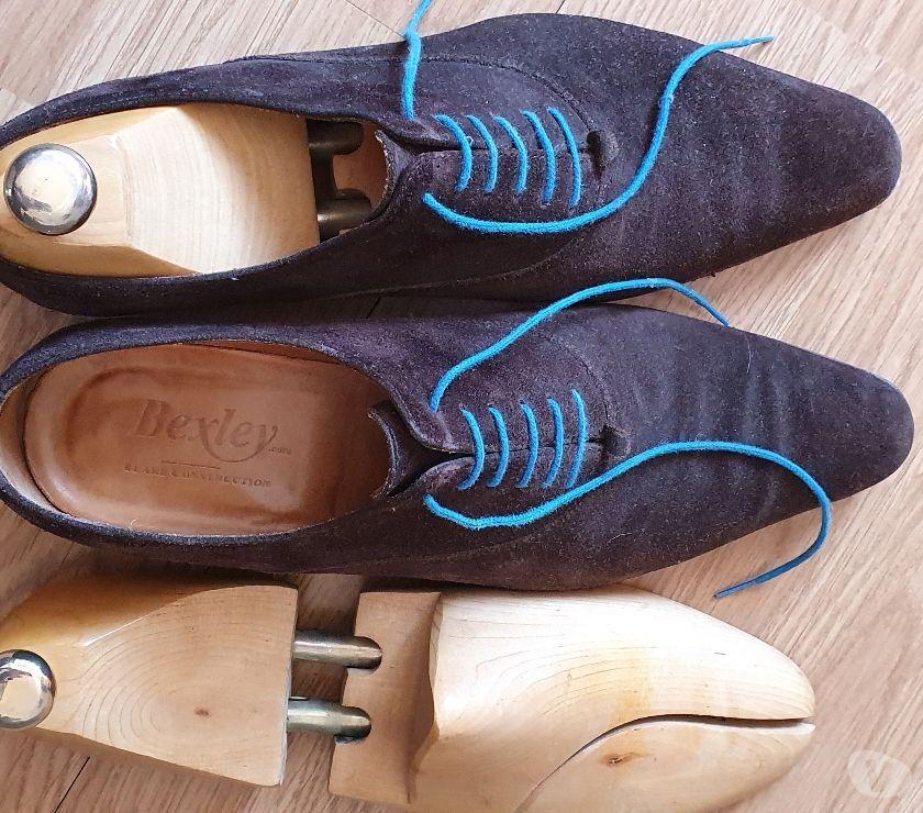 Chaussures Hauts-de-Seine Nanterre - 92000 - Photos Vivastreet Derbies BEXLEY Homme