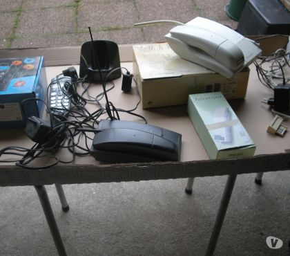 Photos Vivastreet divers telephone maison