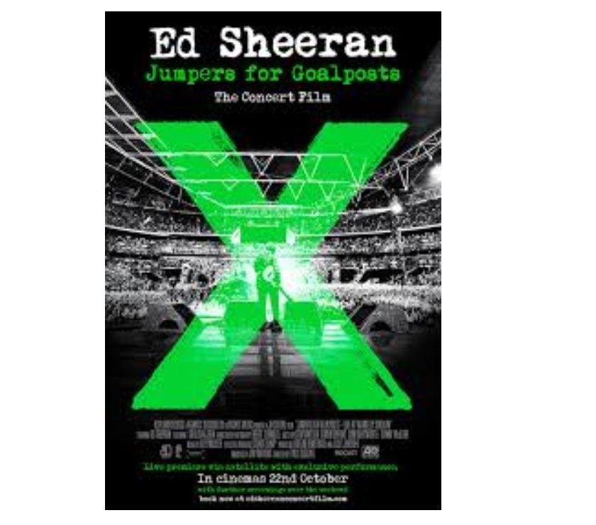 "Photos Vivastreet Affiche originale "" ED SHEERAN "" concert 2015"