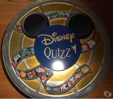 Photos Vivastreet Quizz Disney
