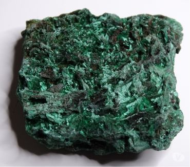 Photos Vivastreet Malachite fibreuse Laos 44gr 46 x 44 x 13 mm