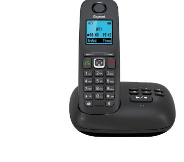 Photos Vivastreet Téléphone DECT Gigaset A540 A (répondeur)