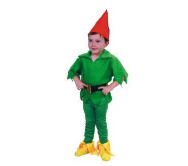 Photos Vivastreet Déguisement enfant Lutin Peter Pan