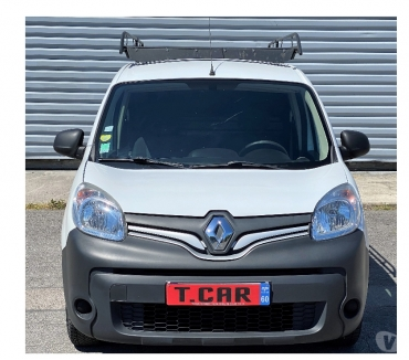 Photos Vivastreet RENAULT KANGOO EXPRESS 1.5 DCI 90 MAXI GRAND VOLUME GRAND CO