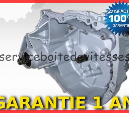 Photos Vivastreet Boite de vitesses Renault Kangoo 1.2 8v 1 an de garantie