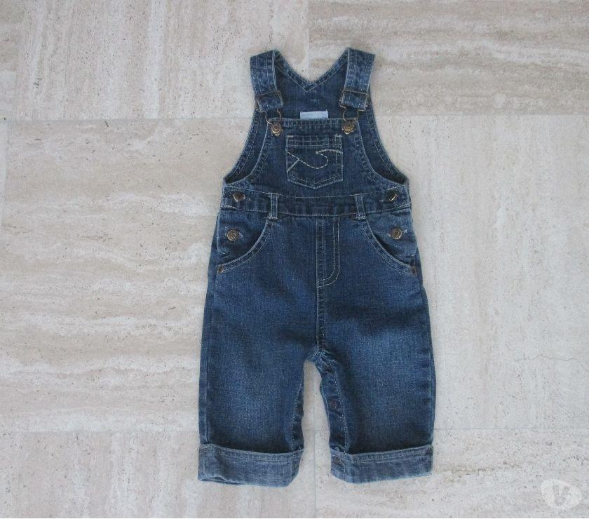 Photos Vivastreet Pantalons salopettes 6 mois