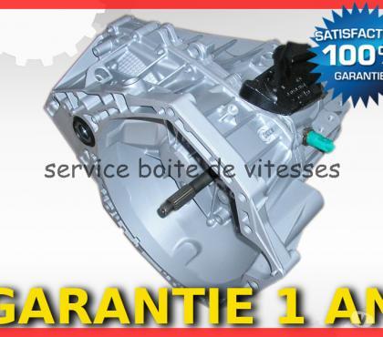 Photos Vivastreet Boite de vitesses Renault Megane III 1.5 DCI BV6