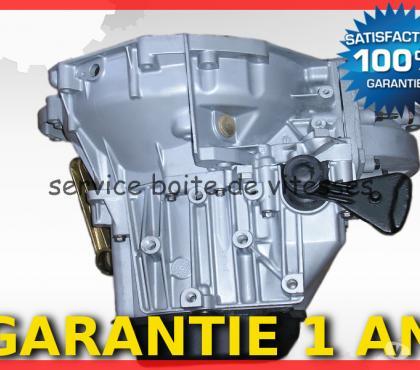 Photos Vivastreet Boite de vitesses Fiat Ducato 2.5 D 20LE 20UE 1an de garan
