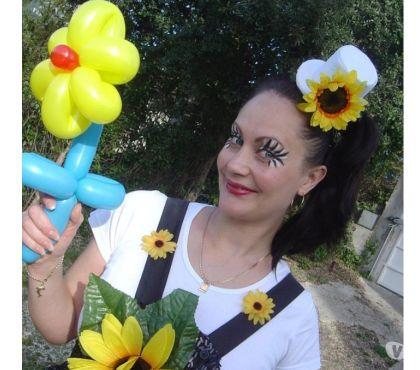 Photos Vivastreet Animation anniversaire avec la magie et spectacle enfant