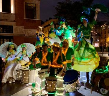Photos Vivastreet Parade lumineuse sous les Tropiques